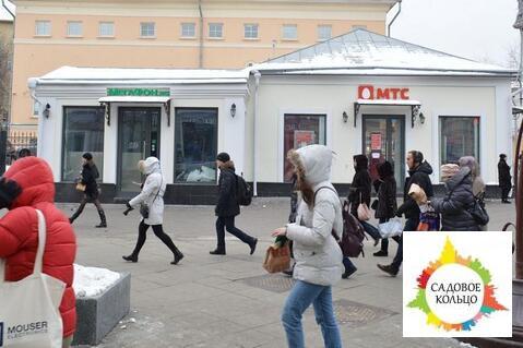 Street-retail - помещения торгового или свободного назначения площадью - Фото 3