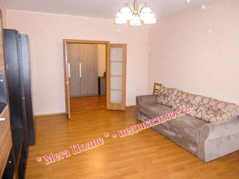 Сдается 2-х комнатная квартира 80 кв.м. в новом доме ул. Гагарина 5 - Фото 3