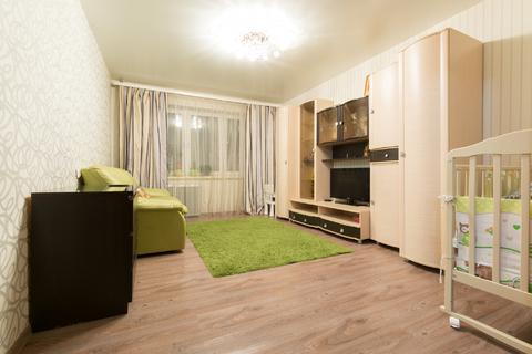 Продажа 3-комнатной квартиры в центре г. Наро-Фоминска. - Фото 4