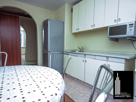 3к квартира в районе шибанкова - Фото 1