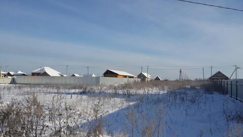 Продам участок в с.Ембаево, 10 сот, ИЖС - Фото 4