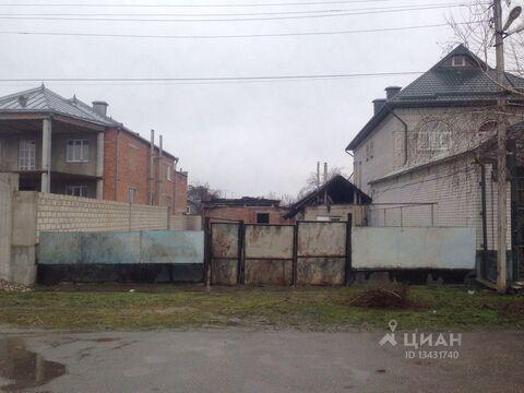 Продажа участка, Нальчик, Ул. Чегемская - Фото 1
