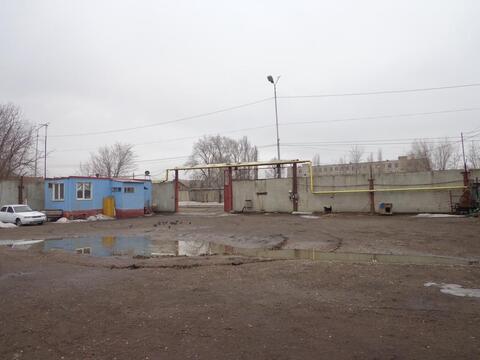 Производственно-складской комплекс, база 748 м.кв. - Фото 5
