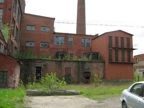 Производственно-складской комплекс в г. Кинешма - Фото 5