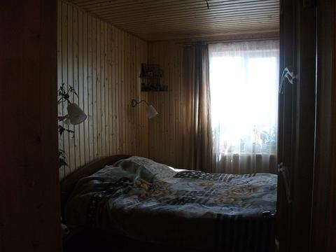 Продам 3к. квартиру. Вырица пгт, Ленинградский пр. - Фото 3