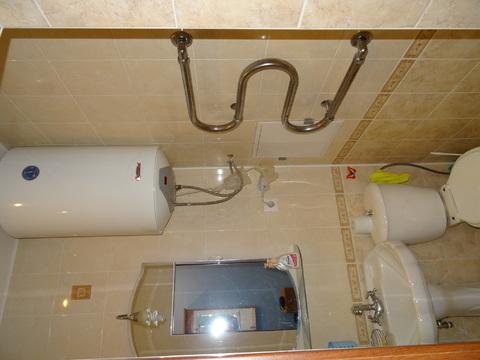 Продам 1 ком. в Сочи в готовом доме с ремонтом на Светлане - Фото 2