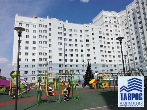 Сдам новую 2-комнатную квартиру в Центре, ул.Чапаева - Фото 5