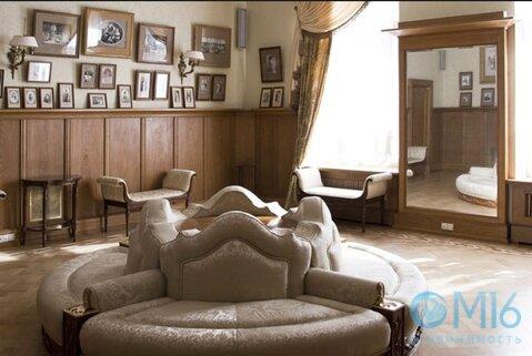 Кабинет князя 58,2 м2 - Фото 2