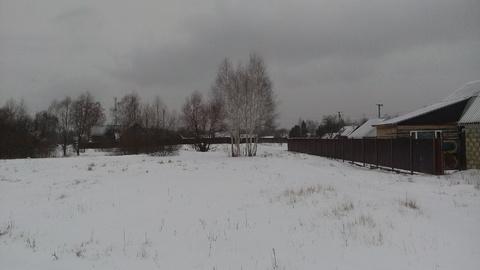 Земельный участок в п. Золотаревке - Фото 3