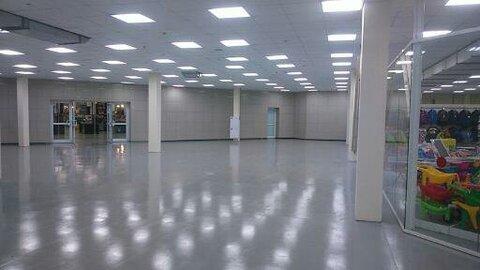 Торговое помещение в аренду от 500 кв.м - Фото 2