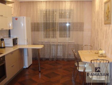 Двухкомнатная квартира на Адоратского 4 - Фото 2