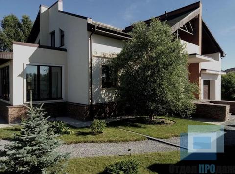 Продажа дома, Бердск, Ул. Барнаульская - Фото 1