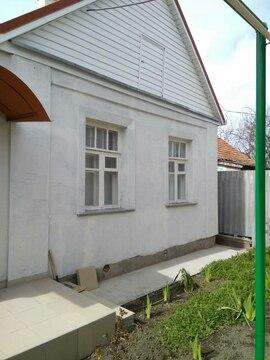 Дом50 кв.м.пер Альпинистов(Украинка) - Фото 1