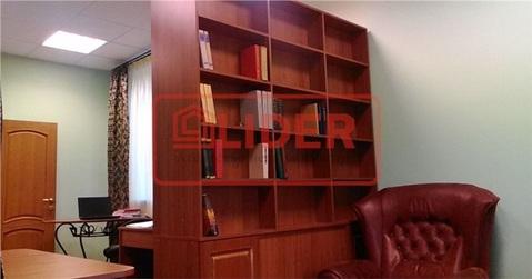Первая линия. 2-х каб. Офис на Ленина - Фото 3