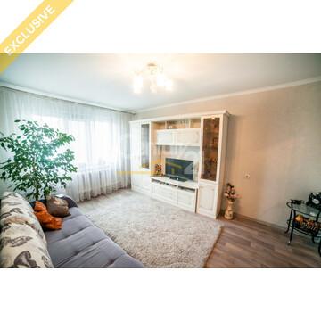 Продается уютная 3х ком. кв-ра на Архитекторов 13 в перспективном р-не - Фото 1