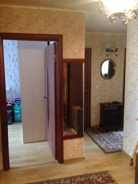 Сдаётся две комнаты в трёхкомнатной квартире - Фото 2