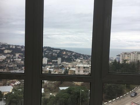 2-к квартира, 66,3 м2, 5/5 эт, в Ялте с видом на море - Фото 4