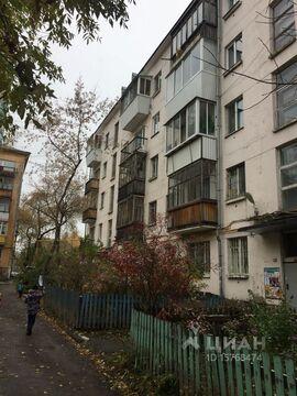 Продажа квартиры, Екатеринбург, Ул. Шевченко - Фото 1