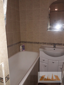 1-комнатная квартира в городе Одинцово по адресу Чистяковой ул, д 40 - Фото 2