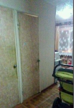 Продается 3-комнатная квартира 49 кв.м. на ул. Пролетарская - Фото 4