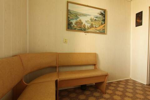 Продам однокомнатную (1-комн.) квартиру, Голубинская ул, 8, Волгогр. - Фото 4