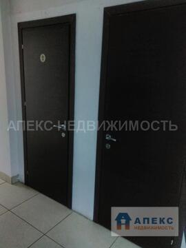 Продажа помещения пл. 282 м2 под офис, м. Перово в бизнес-центре . - Фото 4