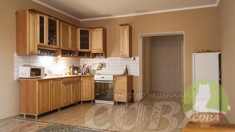 Продажа квартиры, Тюмень, Солнечный проезд - Фото 2