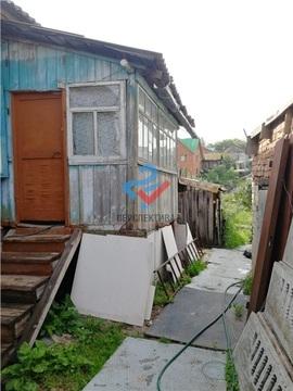 Продается земельный участок с домом в городской черте - Фото 5