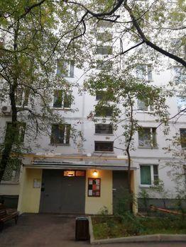 Продажа комнаты, м. Щелковская, Щелковское ш. - Фото 1