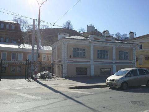 Помещение 110 кв м на первом этаже кирпичного дома в Нижнем Новгороде - Фото 1