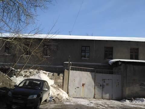 Продается здание 1046 м2 - Фото 1