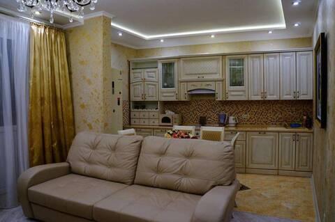 Продажа квартиры, Сочи, Ул. Пирогова - Фото 4