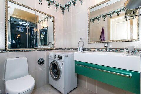 Продается квартира г Краснодар, ул Кубанская Набережная, д 31/1 - Фото 3