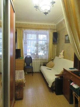 Продается комната в Ленинском районе - Фото 1