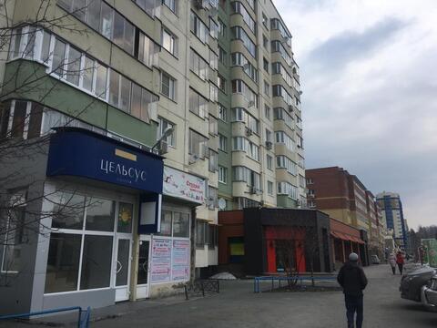 Продам офисное помещение 152,1 м2 с арендаторами в Европейском - Фото 3