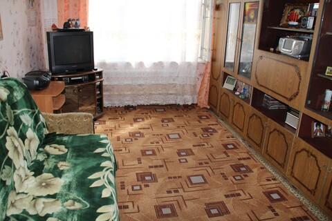 2х-ком квартира в нормальном состоянии пгт Балакирево - Фото 1