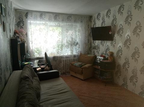 Продам 1 комнатную квартиру ул. Тевосяна дом 4 - Фото 1