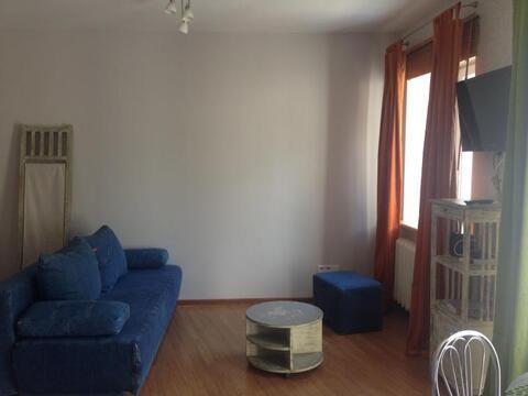 Сдаётся 2-комнатная квартира - Фото 1