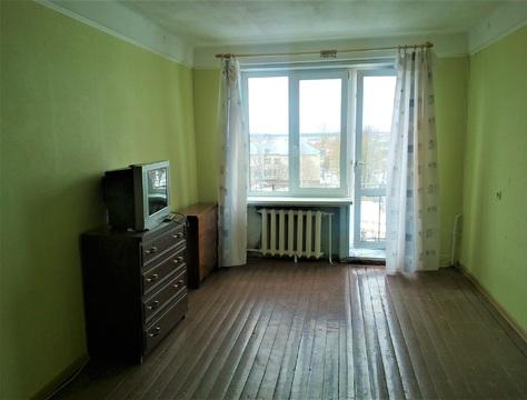 Продам недорого 1 комн. квартиру в пос.Терволово Гатчинского р-на - Фото 1