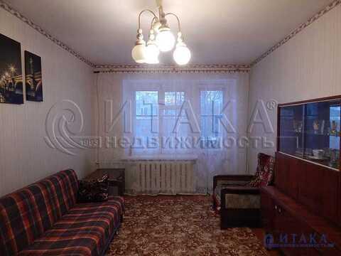 Продажа квартиры, Пикалево, Бокситогорский район, 6 мкр - Фото 2