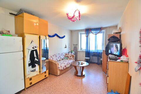 Продам комнату в 4-к квартире, Новокузнецк город, улица Тореза 91б - Фото 1