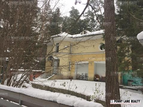 Аренда дома, Николина Гора, Одинцовский район - Фото 2
