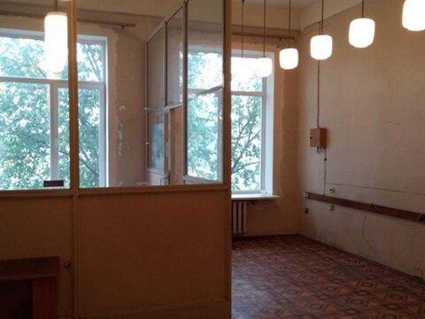 Сдам офисное помещение 601 кв.м, м. Нарвская - Фото 2