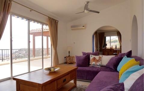 Шикарная 5-спальная Вилла с панорамным видом в регионе Пафоса - Фото 5