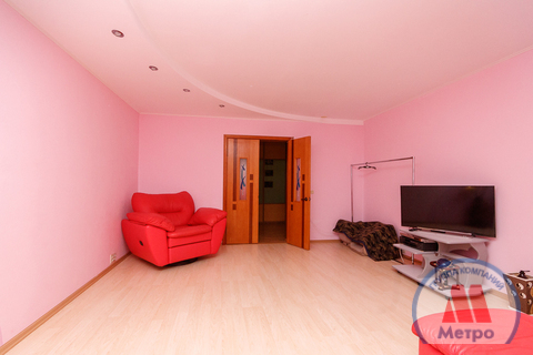 Квартира, ул. Звездная, д.9 к.3 - Фото 2