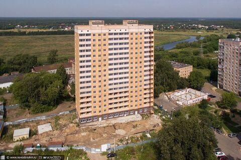 2х комнатная квартира Ногинск г, 3 Интернационала ул, 226 - Фото 1