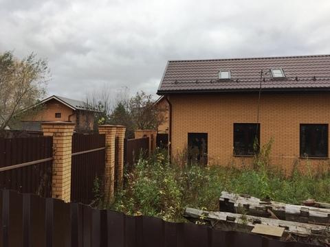 Участок 15 соток, дом 60 кв.м, г. Дмитров, переулок Ревякинский - Фото 5