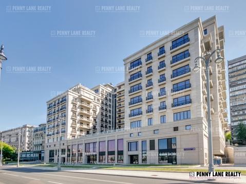 Продажа квартиры, м. Таганская, Котельническая наб. - Фото 1