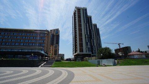 Купить квартиру в ЖК Резиденция , по улице Набережная Серебрякова. - Фото 2