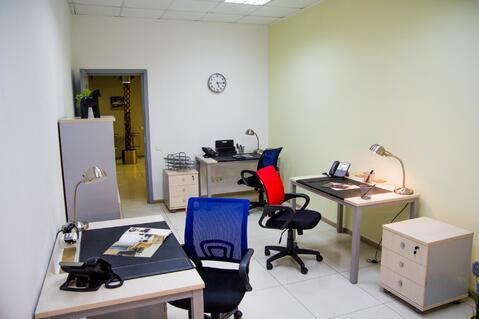 Рабочее место в офисе 25 м2 - 6800 р. - Фото 5